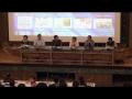 102年臺南市教師會教育產業工會會員代表大會--來賓致詞